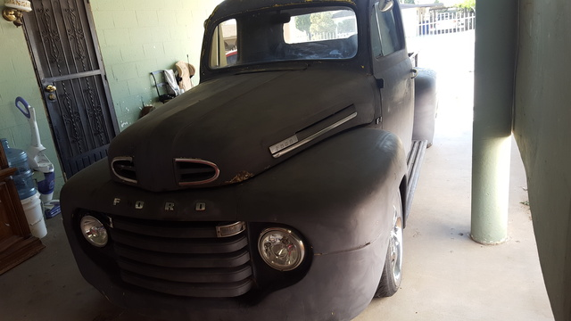 Picture of 1949 Ford F-100
