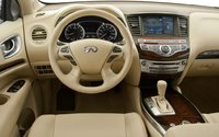 Picture of 2013 INFINITI M37 x AWD, interior, gallery_worthy