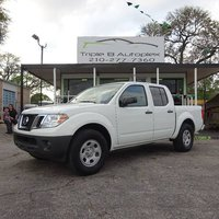 Picture of 2014 Nissan Frontier SL Crew Cab, exterior