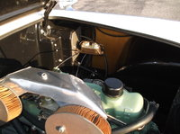 Picture of 1961 Austin-Healey 3000, engine