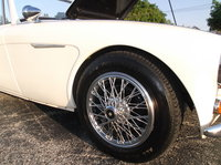 Picture of 1961 Austin-Healey 3000, exterior, gallery_worthy