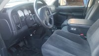 Picture of 2003 Dodge Ram 2500 ST Quad Cab LB 4WD, interior