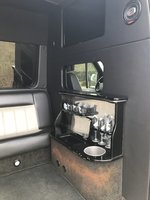 Picture of 2008 Mercedes-Benz Sprinter 2500 170 WB Extended Passenger Van, interior