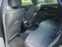Picture of 2015 Chevrolet Impala 2LTZ, interior
