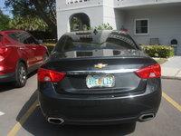 Picture of 2015 Chevrolet Impala 2LTZ, exterior