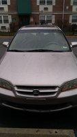 Picture of 1998 Honda Accord EX V6