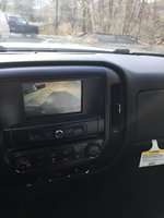 Picture of 2016 GMC Sierra 3500HD Base, interior