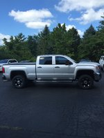 Picture of 2016 GMC Sierra 3500HD Base, exterior