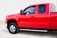 Picture of 2011 GMC Sierra 3500HD SLT Ext. Cab LB DRW 4WD, exterior