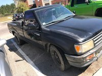 Picture of 1996 Toyota T100 2 Dr STD Standard Cab LB, exterior