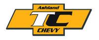 TC Chevrolet logo