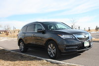 Picture of 2016 Acura MDX AWD Advance Pkg, exterior