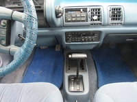 Picture of 1992 Ford Tempo 4 Dr GL Sedan, interior, gallery_worthy