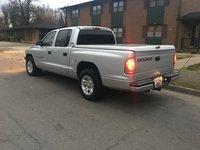 Picture of 2001 Dodge Dakota 4 Dr Sport Crew Cab SB