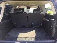 Picture of 2007 Chevrolet Suburban LT1 2500 4WD, interior