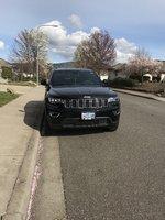 Picture of 2017 Jeep Grand Cherokee Laredo
