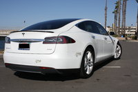 Picture of 2015 Tesla Model S 85D