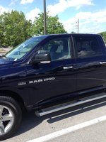 Picture of 2012 Ram 1500 Big Horn Crew Cab 4WD