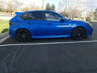 Picture of 2010 Subaru Impreza WRX Premium Package Hatchback