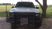 Picture of 2000 GMC C/K 2500 Series Crew Cab Short Bed 4WD, exterior