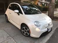 Picture of 2013 FIAT 500e FWD, exterior, gallery_worthy