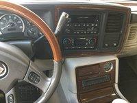 Picture of 2004 Cadillac Escalade 4 Dr STD AWD SUV, interior