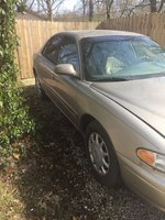 1998 Buick Century Picture Gallery