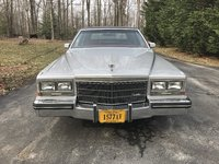 Picture of 1984 Cadillac Fleetwood Brougham Sedan RWD, exterior, gallery_worthy