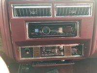 Picture of 1984 Cadillac Fleetwood Brougham Sedan RWD, interior, gallery_worthy