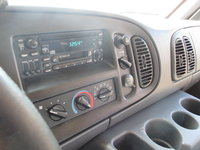 Picture of 2000 Dodge Ram Van 3500 Maxi Extended Cargo RWD, interior, gallery_worthy