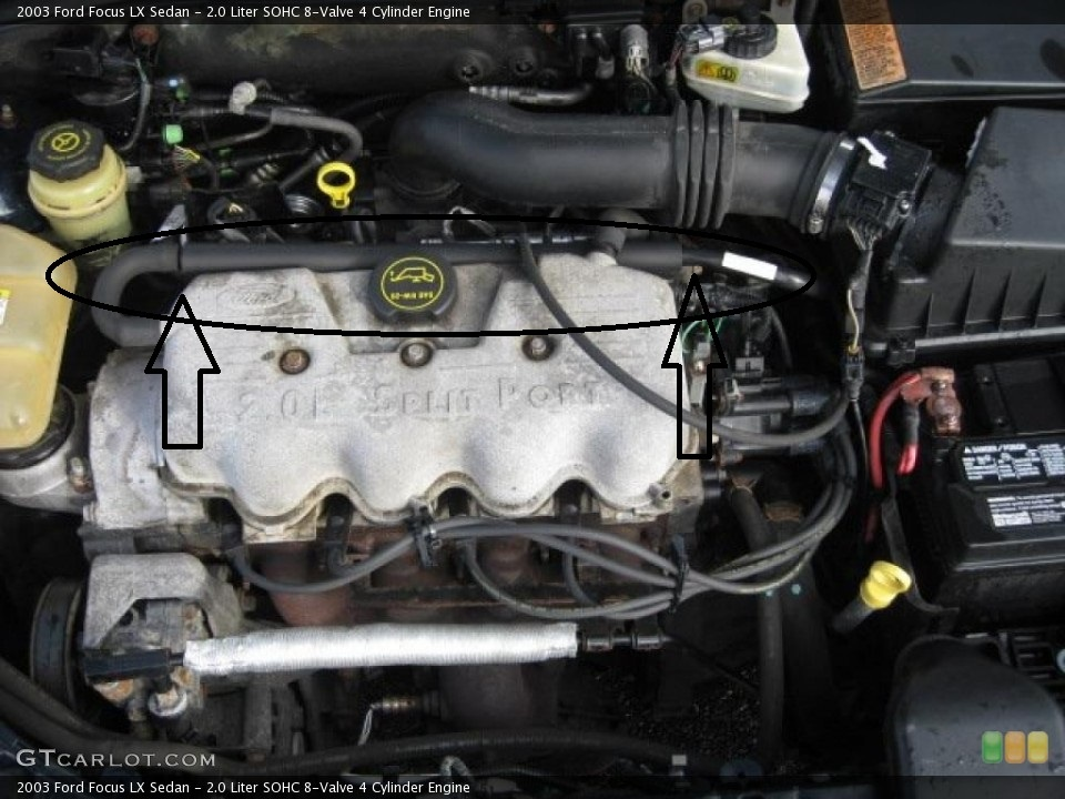Ford Escort Questions - 99 escort se engine help - CarGurus