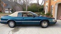 Picture of 1994 Cadillac Eldorado Base Coupe, exterior