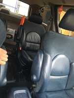 Picture of 2003 Chrysler Town & Country LX, interior
