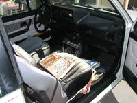 Picture of 1986 Volkswagen Cabriolet Base, interior