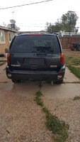 Picture of 2004 GMC Envoy 4 Dr SLT SUV