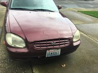 Picture of 1999 Hyundai Sonata Base, exterior, gallery_worthy