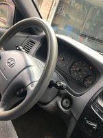 Picture of 1999 Hyundai Sonata Base, interior