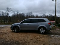 Picture of 2015 Dodge Journey SE, exterior