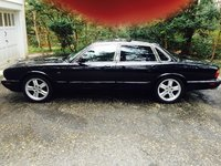 Picture of 2000 Jaguar XJR 4 Dr Supercharged Sedan, exterior, gallery_worthy