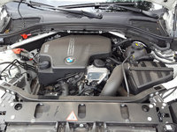 Picture of 2016 BMW X3 sDrive28i, engine
