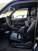 Picture of 1994 Toyota 4Runner 4 Dr SR5 V6 SUV, interior