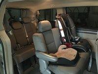 Picture of 2009 Volkswagen Routan S, interior