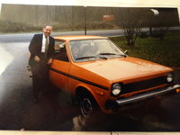 Picture of 1978 Ford Fiesta Hatchback