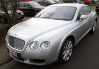 Picture of 2004 Bentley Continental GT 2 Dr Turbo Coupe, exterior