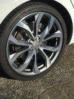 Picture of 2014 Audi A6 3.0 TDI Quattro Premium Plus, exterior