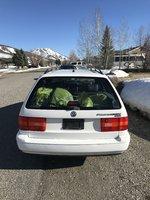 Picture of 1997 Volkswagen Passat 4 Dr GLX V6 Wagon, exterior