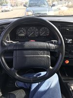 Picture of 1997 Volkswagen Passat 4 Dr GLX V6 Wagon, interior