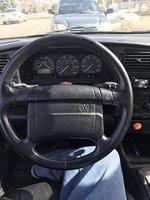 Picture of 1997 Volkswagen Passat 4 Dr GLX V6 Wagon, interior