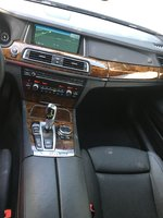 Picture of 2014 BMW 7 Series 740Li, interior