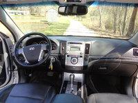 Picture of 2011 Hyundai Veracruz Limited, interior
